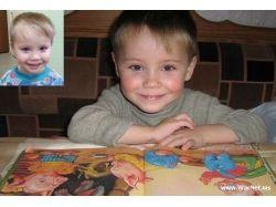 Дети фото аборт шесть месяцев