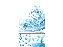 Скачать картинки вода бесплатно 2