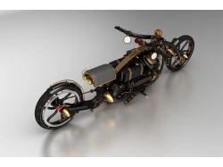 Мотоциклы фото самы крутые 2