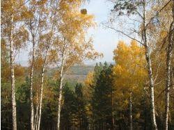 Урал осень фото 2