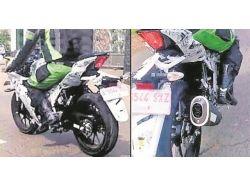Все дорожные мотоциклы фото 7