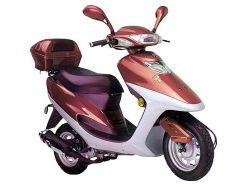 Бюджетные мотоциклы фото 5