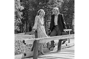 Фото из фильма вокзал для двоих