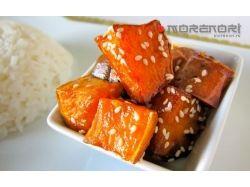 японские блюда фото рецепты