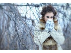 Картинки зима зимние пейзажи 7