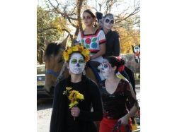 С самый страшный маскарад на хэллоуин фото 6