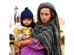 Афганские дети фотографии