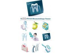 Стоматология, креативные фотографии