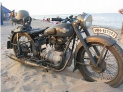 Мотоциклы фото вермахт 6