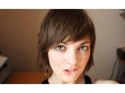 Голубоглазые девушки фото 3