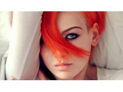 Голубоглазые девушки фото 5