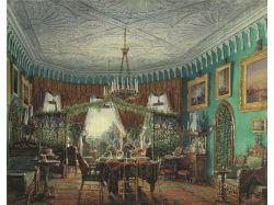 Петергоф большой дворец интерьер фото