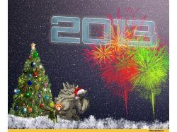 Dota новый год