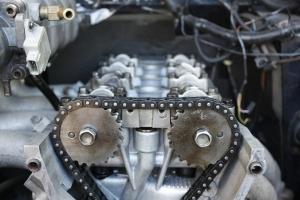 406 двигатель фото