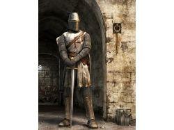 Фэнтези картинки рыцари 6