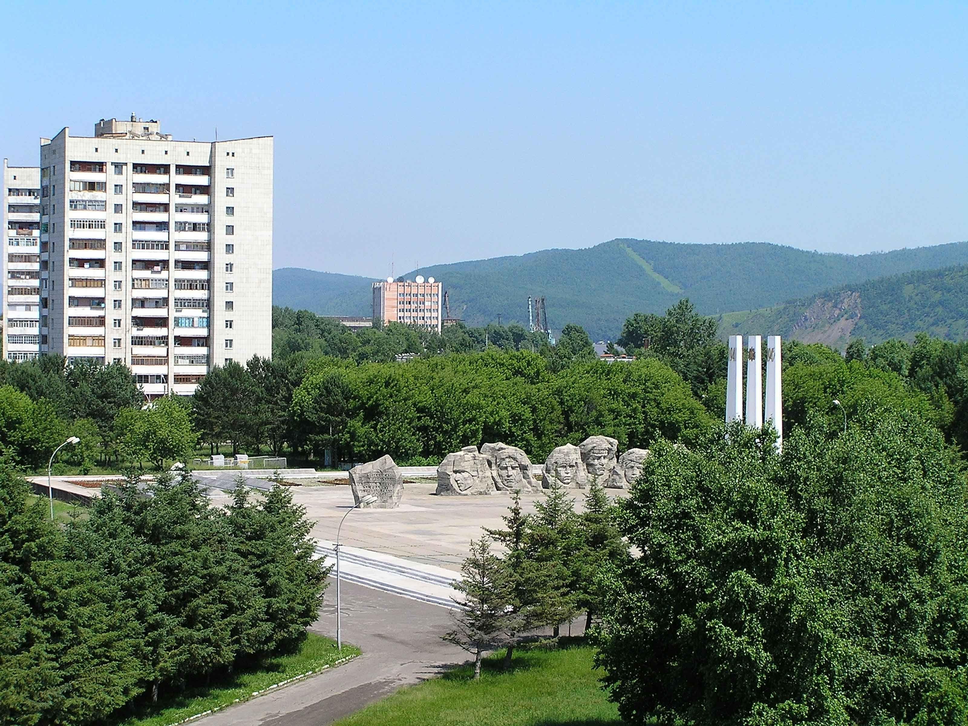 картинки города комсомольск на амуре осадки будут сильные