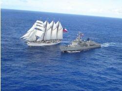 Фото корабли парусный флот 1
