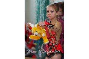 Фото художественной гимнастики