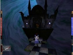 Алиса из игры картинки