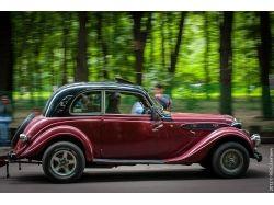 Выставка ретро авто.в москве фото