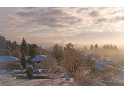 Картинки зима, снег 7