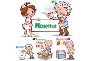 Медсестра прикольные картинки