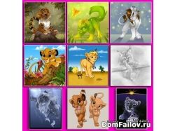 Кисти тигры фотошопа 5