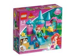 Лего подводный мир игрушки