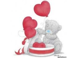 Тедди любовь картинки скачать 2