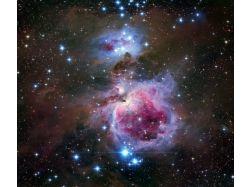 Потрясные фото космоса
