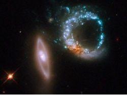 Потрясные фото космоса 4