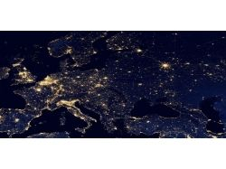 Потрясные фото космоса 6