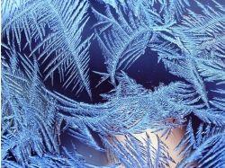 Фото зима обои на рабочий стол 4