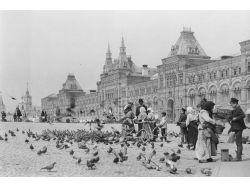 Широкоформатные фото городов черно белые 3