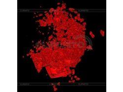 Креативные фото разбитого сердца 3