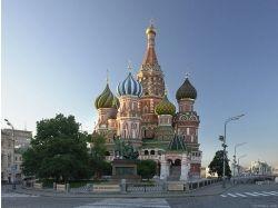 Широкоформатные фотографии москвы 2