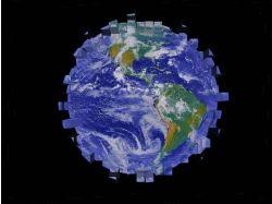 Смотреть фото космоса со спутника 2