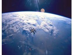 Смотреть фото космоса со спутника 4