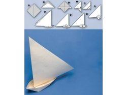 Картинки кораблик бумажный 3