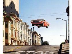 Американский ретро авто 3