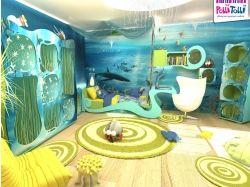 В контакте подводный мир играть