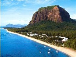 Остров маврикий подводный мир 7