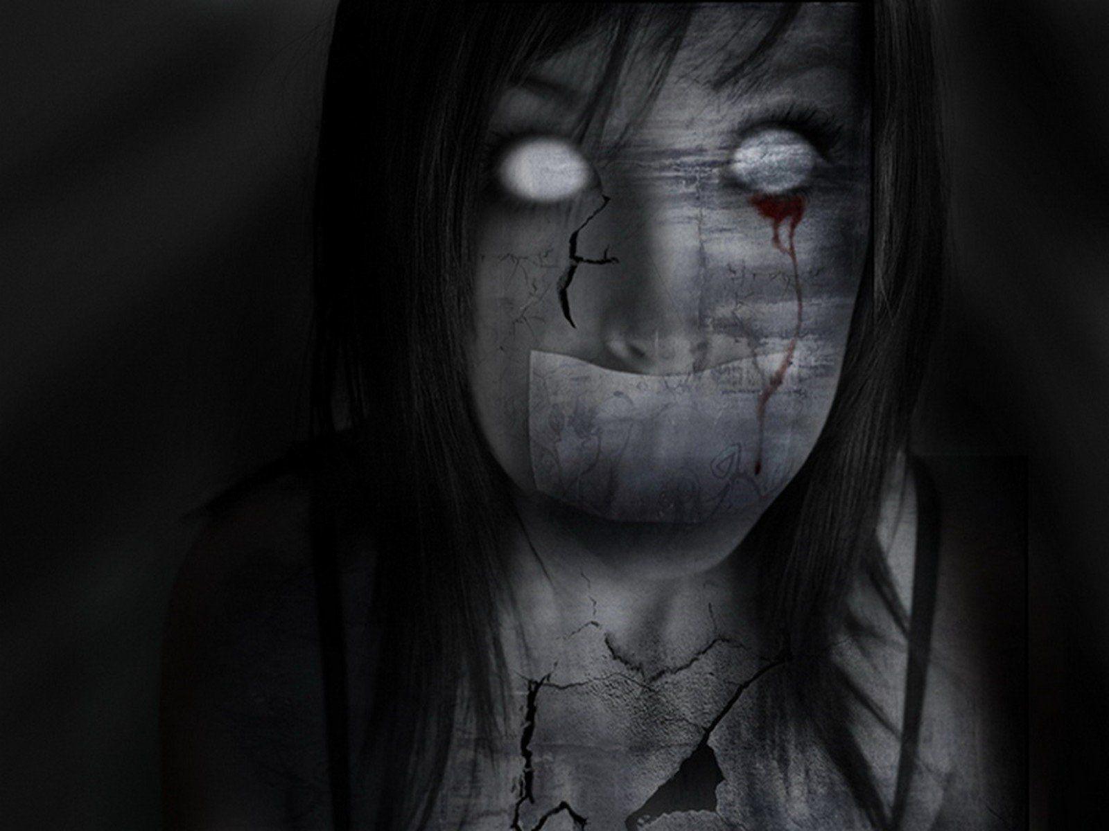 Scary - HD1366×768