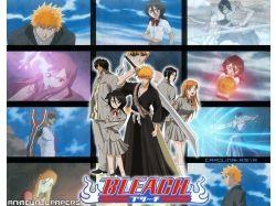 Bleach аватарки 4