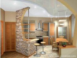 Квартир интерьер фото 3