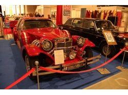 Выставка ретро авто в спб 3
