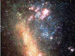 Фото космоса и планет высокого качества 2
