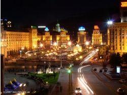 Картинки фото зима киев 7