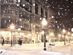 Картинки фото зима киев 4
