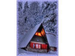 Картинки фото зима киев 6